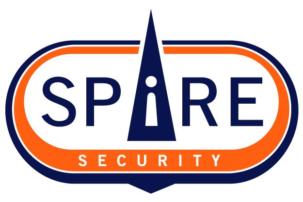 Spire Security Logo